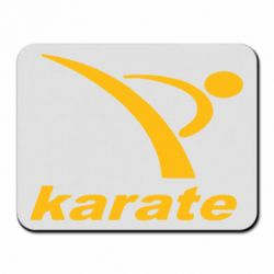 Коврик для мыши Karate - FatLine