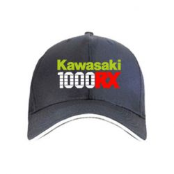 кепка Kawasaki 1000RX - FatLine