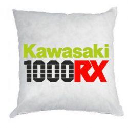 Подушка Kawasaki 1000RX - FatLine