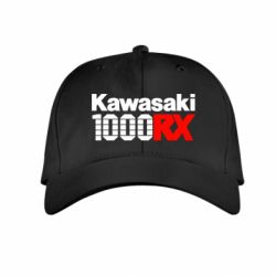 Детская кепка Kawasaki 1000RX - FatLine