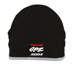 Шапка Kawasaki GPZ500S - FatLine