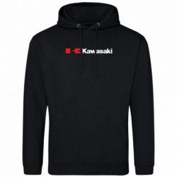 ��������� Kawasaki Logo - FatLine