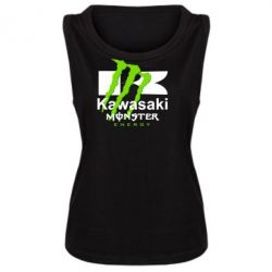 ������� ����� Kawasaki Monster Energy - FatLine