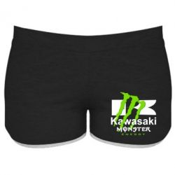 ������� ����� Kawasaki Monster Energy