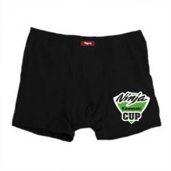 Мужские трусы Kawasaki Ninja Cup - FatLine