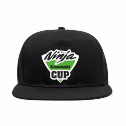 Снепбек Kawasaki Ninja Cup - FatLine
