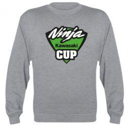 Реглан Kawasaki Ninja Cup - FatLine