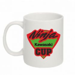 Кружка 320ml Kawasaki Ninja Cup