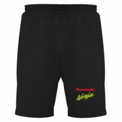 Мужские шорты Kawasaki Ninja - FatLine