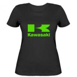 Женская Kawasaki - FatLine