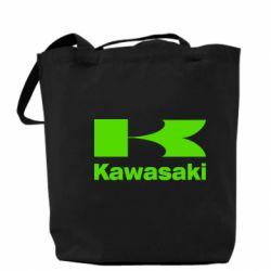 Сумка Kawasaki - FatLine