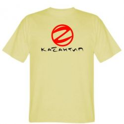 Мужская футболка Казантип - FatLine