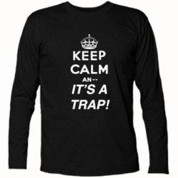 �������� � ������� ������� KEEP CALM an... It's a TRAP!