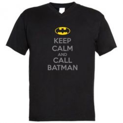 ������� ��������  � V-�������� ������� KEEP CALM and CALL BATMAN