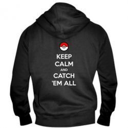 ������� ��������� �� ������ Keep Calm and Catch 'em all! - FatLine