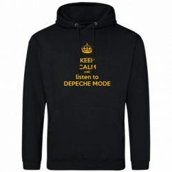 ��������� KEEP CALM and LISTEN to DEPECHE MODE - FatLine