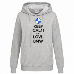 ������� ��������� Keep Calm and Love BMW