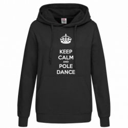 ������� ��������� KEEP CALM and pole dance