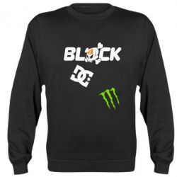 Реглан Ken Block Energy - FatLine