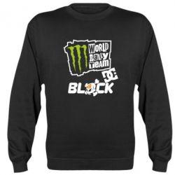 Реглан Ken Block Monster Energy