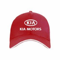 кепка Kia Logo - FatLine