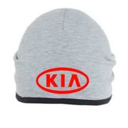 Шапка KIA Small - FatLine