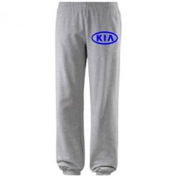 Штаны KIA Small - FatLine