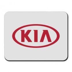 Коврик для мыши KIA - FatLine