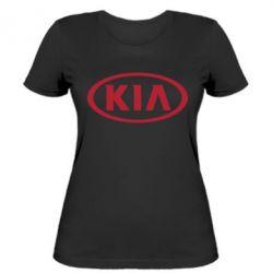 Женская KIA - FatLine