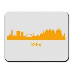 Коврик для мыши KIEV - FatLine