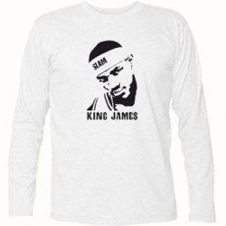 �������� � ������� ������� King James - FatLine