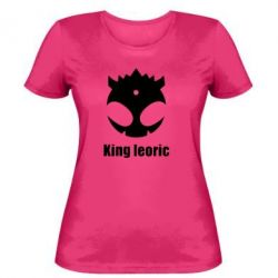 ������� �������� King Leoric - FatLine