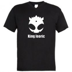 ������� ��������  � V-�������� ������� King Leoric - FatLine