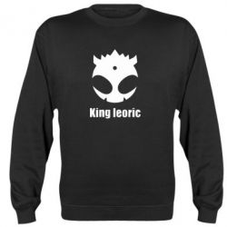 Реглан King Leoric - FatLine