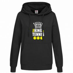 ������� ��������� King of Tennis - FatLine
