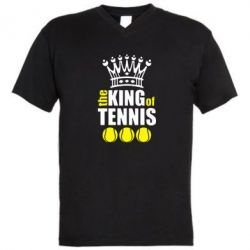 ������� ��������  � V-�������� ������� King of Tennis