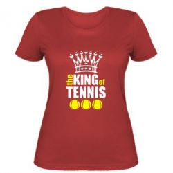 ������� King of Tennis - FatLine