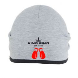 ����� King Ring - FatLine