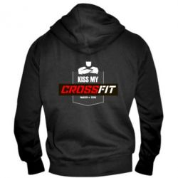 ������� ��������� �� ������ Kiss my CrossFit - FatLine