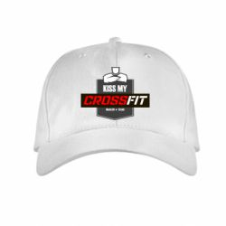������� ����� Kiss my CrossFit - FatLine