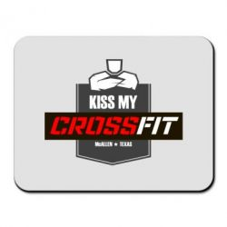 ������ ��� ���� Kiss my CrossFit - FatLine