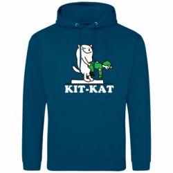 ������� ��������� Kit-Kat - FatLine