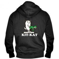 ������� ��������� �� ������ Kit-Kat - FatLine