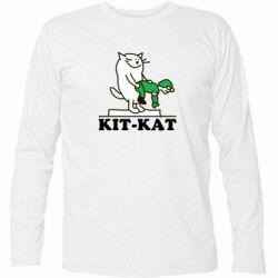 �������� � ������� ������� Kit-Kat - FatLine