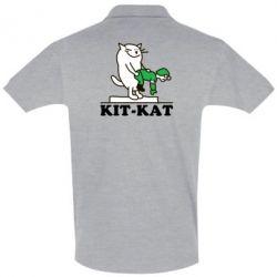 �������� ���� Kit-Kat - FatLine