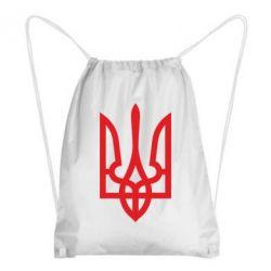 Сумка Класичний герб України - FatLine
