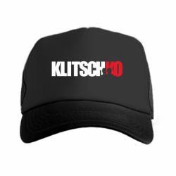 �����-������ Klitschko
