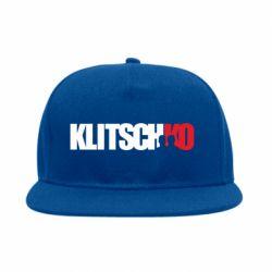 ������� Klitschko