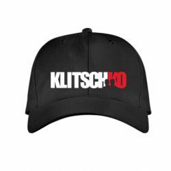 Детская кепка Klitschko - FatLine