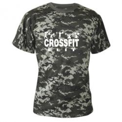 ����������� �������� �������� CrossFit - FatLine